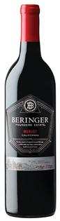Beringer Merlot Founders' Estate Culinary Collection...